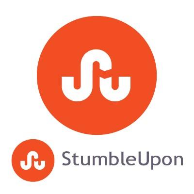 Stumbleupon logo vector, logo Stumbleupon in .EPS format