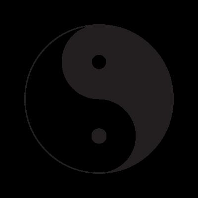 Yin & Yang logo