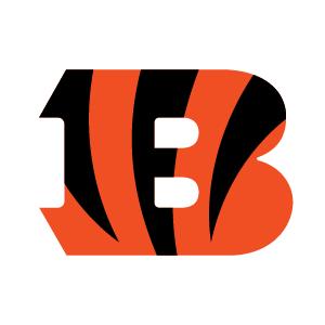 Cincinnati Bengals logo vector