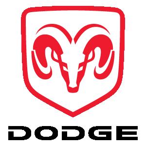 Dodge 1993 logo vector