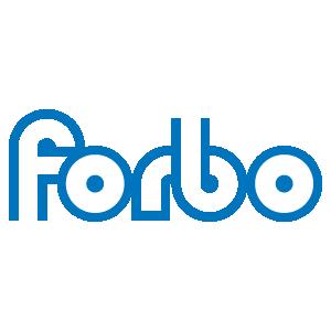 Forbo logo vector