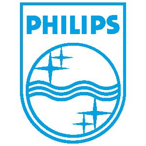 Philips shield logo