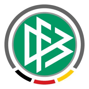 Germany national football team logo vector