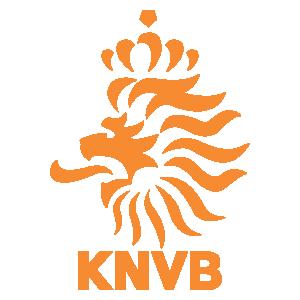 Netherlands Football Team logo vector