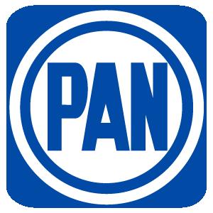 PAN logo vector