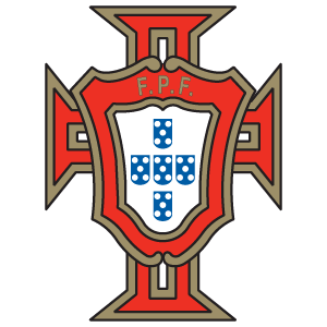 Portugal national football team logo vector