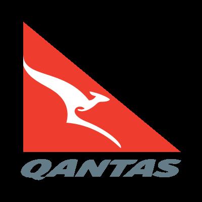 Qantas vector logo