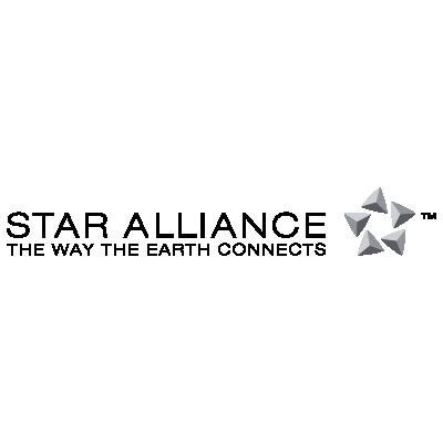 Star Alliance logo vector