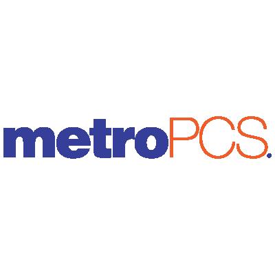 MetroPCS logo vector in (EPS, AI, CDR) free download