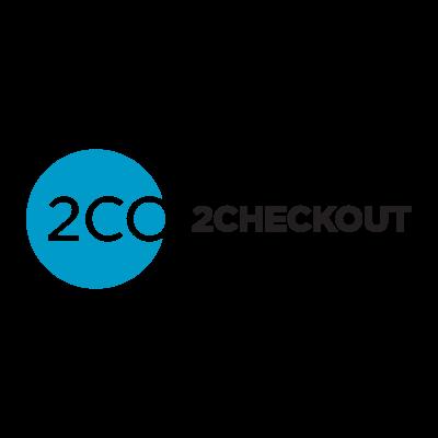 2Checkout logo vector