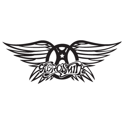 Aerosmith vector logo