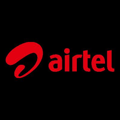 Airtel logo vector