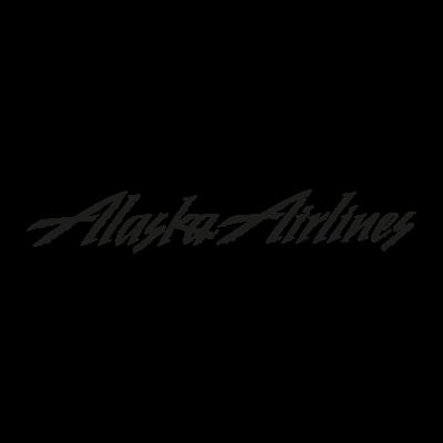 Alaska Airlines vector logo