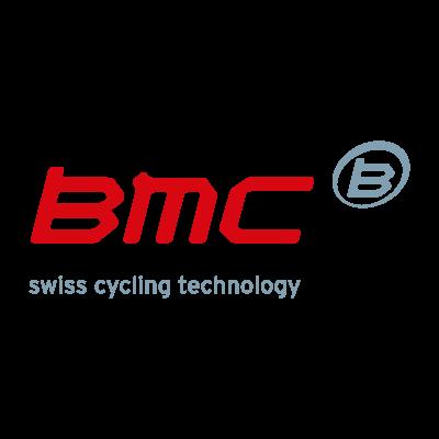 BMC Technology vector logo