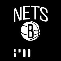 Brooklyn Nets logo vector