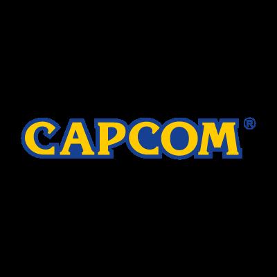 Capcom vector logo