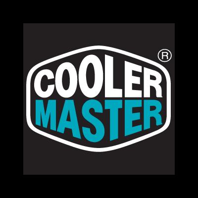 Cooler Master logo vector