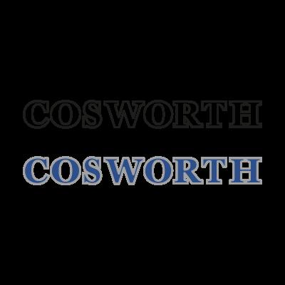 Cosworth vector logo