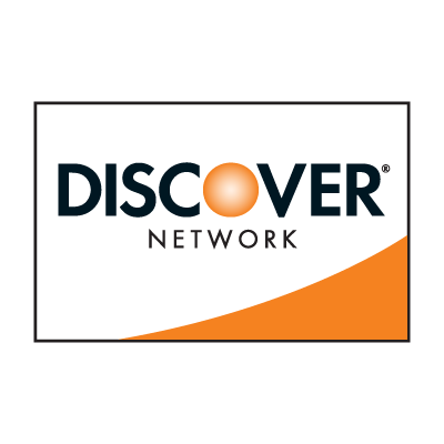 Discover Card logo vector