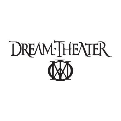 Dream Theater logo vector