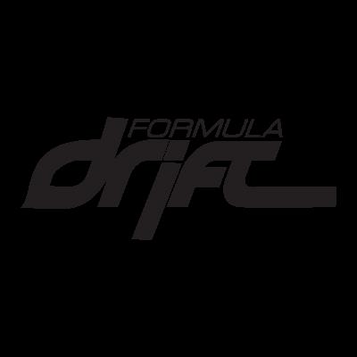 Drift Formula logo vector