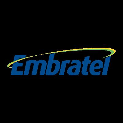 Embratel 2007 logo vector