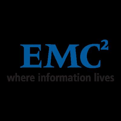 EMC logo vector