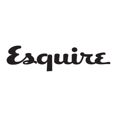 Esquire logo vector