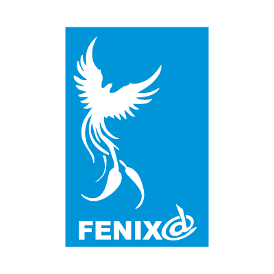 Fenix Design logo vector