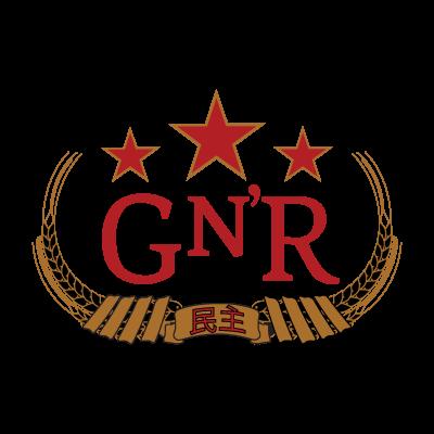Guns N Roses vector logo