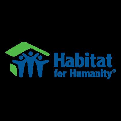 Habitat for Humanity logo vector