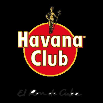 Havana Club vector logo