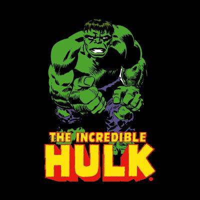 Hulk vector logo