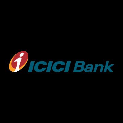 ICICI Bank logo vector