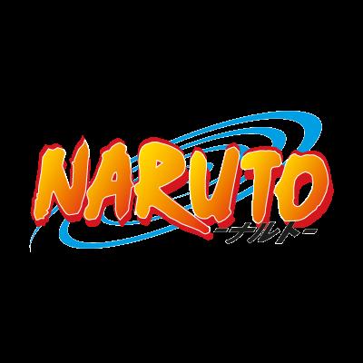 Naruto vector logo