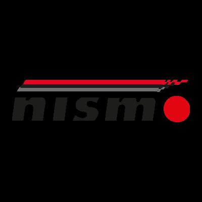 Nismo vector logo
