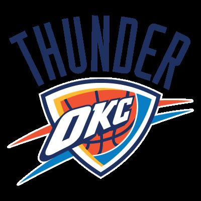 Oklahoma City Thunder logo vector