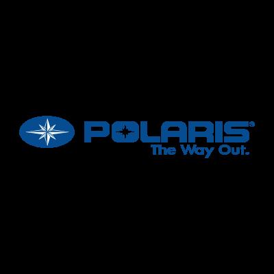 Polaris vector logo
