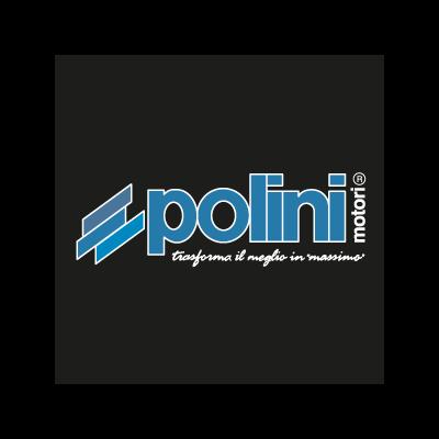 Polini vector logo