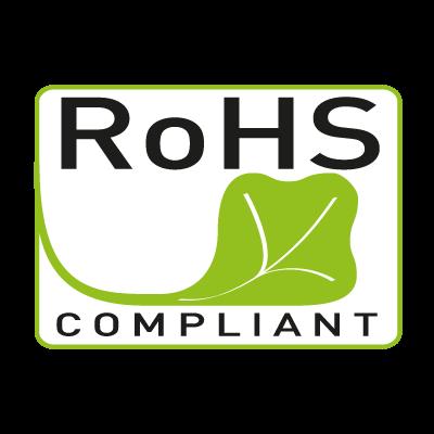 RoHS Compliant logo