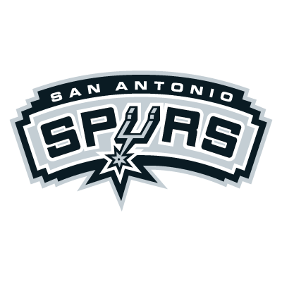 San Antonio Spurs logo vector