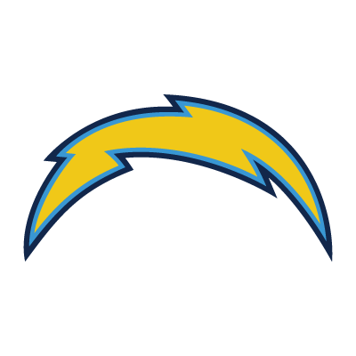 San Diego Chargers logo vector