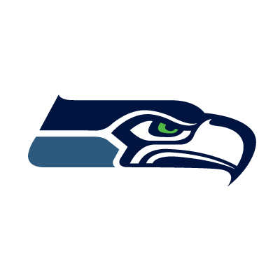 Seattle Seahawks logo vector