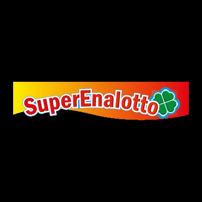 SuperEnalotto vector logo