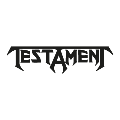 Testament vector logo