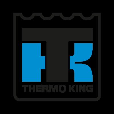 Thermo King vector logo