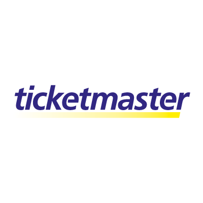 Ticketmaster vector logo