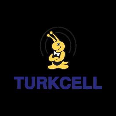 Turkcell vector logo