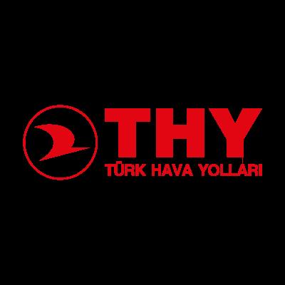 Turkish Airlines vector logo