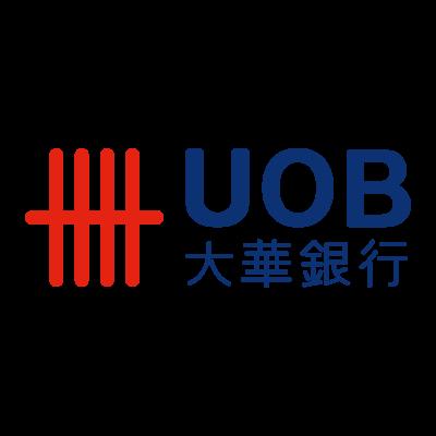 UOB vector logo